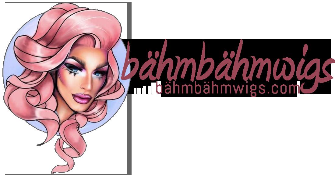 bähmbähmwigs.com-Logo